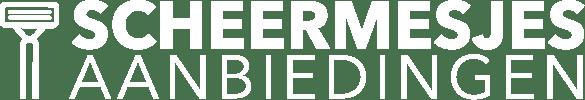 Scheermesjesaanbiedingen.nl logo