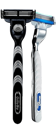 Gillette Mach 3 Sensitive