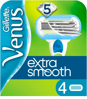 Gillette Venus Embrace