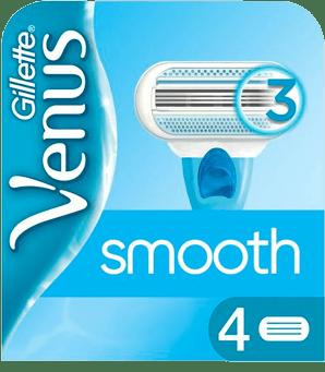 Gillette Venus Quench