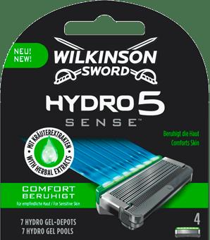 Wilkinson Hydro 5 Sense