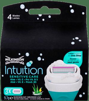 Wilkinson Intuition Sensitive Care