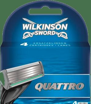 Wilkinson Quattro