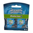 Wilkinson scheermesjes | 0 stuks