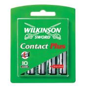 Wilkinson scheermesjes | 10 stuks