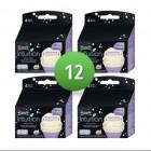 Wilkinson Intuition Dry Skin scheermesjes | 12 stuks