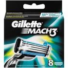 Gillette Mach 3 startset met 8 mesjes